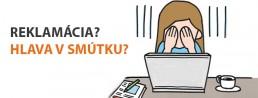 Reklamácia produktu kúpeného cez internet